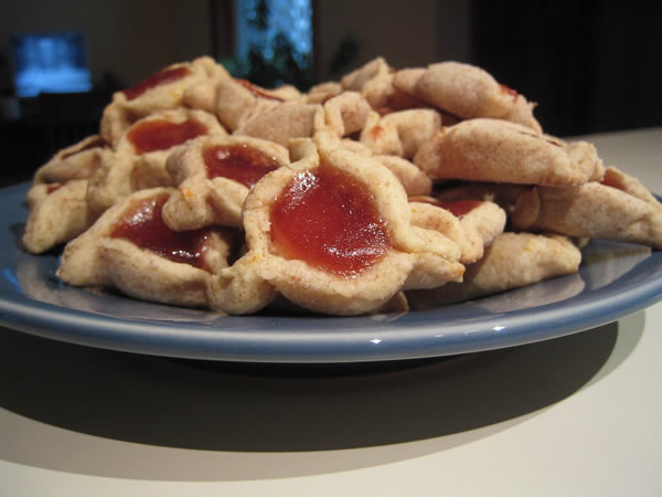 "Image ""Hamantaschen"", by Logan Ingalls"